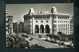 CPSM - ALGER - LA GRANDE POSTE - Alger