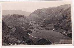 St. Johns Vale & Saddleback - (Cumbria) - Cumberland/ Westmorland