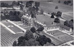 Sudbury Hall, Derbyshire - (Airviews Ltd., Manchester Airport) - Derbyshire