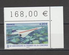 FRANCE / 2019 / Y&T PA N° 83 ** : Concorde (de Feuille) CdF SUP D - Gomme D'origine Intacte - 1960-.... Nuevos
