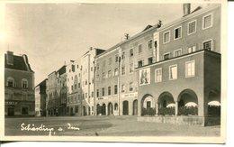 007482  Schärding A. Inn  1960 - Schärding