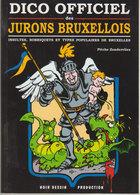 Jurons Bruxellois - Culture