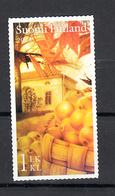 Finland 2013 Mi Nr 2265, Appels, Fruit, Apples - Finland