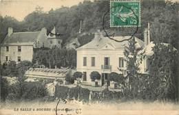 LA SALLE à BOURRE - Other Municipalities