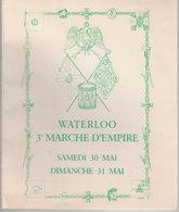 NAPOLEON  Waterloo 1981 - Cultura