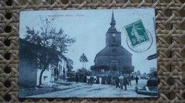 MALANCOURT - L EGLISE - France