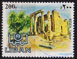LIBANON LEBANON LIBAN [1984] MiNr 1328 ( O/used ) - Libanon