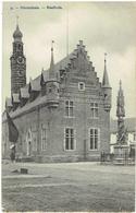 9. - HERENTHALS - Stadhuis - Phot. Bertels - Herentals