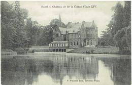 BASEL - Kruibeke - Château De Mr Le Comte Vilain XIV - Kruibeke