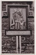 Corfe Castle - Village Sign - (Dorset) - Engeland