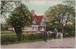 Felixstowe - Constable's Cottage - (Suffolk) - Andere