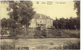 MELLE - Kasteel - Château - ''Ter Schelde'' - Melle