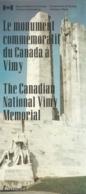 Dépliant - Le Monument Commémoratif Du Canada à Vimy - The Canadian National Vimy Memorial - Dépliants Touristiques