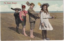 Oban - The Spade Brigade - (1911) - Argyllshire