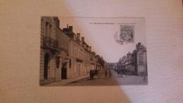 B4/ Rue Benjamin-constant - Saint-Amand-Montrond