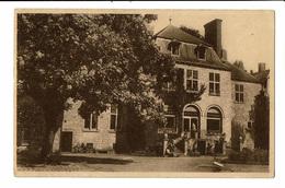 CPA - Carte Postale-Belgique - Ciney - Le Châtaeau D' Hallop  VM1624 - Ciney