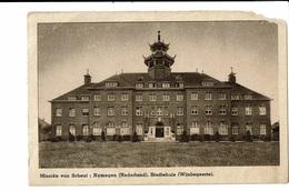 CPA - Carte Postale-Pays Bas  Nijmegen- Missien Van Scheut- Studiehuis- VM1625 - Nijmegen