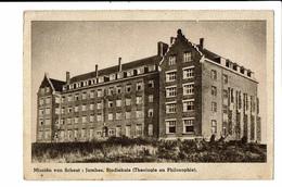 CPA - Carte Postale-Belgique - Jambes - Missien Van Scheut- Studiehuis- VM1626 - Nijmegen