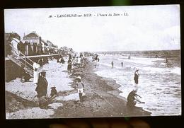 LANGRUNE - Francia