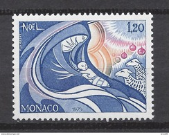 Monaco - YT N° 1205 - Neuf Sans Charnière - 1979 - Monaco