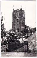 Blunham - The Church - (Bedfordshire) - Bedford