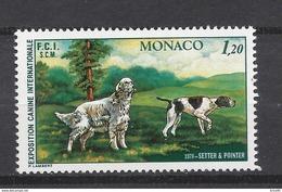 Monaco - YT N° 1208 - Neuf Sans Charnière - 1979 - Monaco