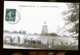 CHAINGY LE MOULIN - Francia