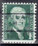 USA Precancel Vorausentwertung Preo, Locals Hawaii, Kula 834,5 - Vereinigte Staaten