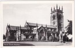 Bowdon - Parish Church - (1967, Cheshire) - Engeland