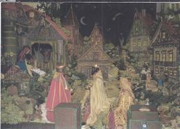 AK-41198 -  Abtei Himmerod - Weihnachtskrippe - Christianisme