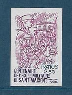 France Timbres De 1981  N°2140a  Non Dentele Neuf **gomme Parfaite - Francia