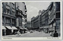 51174727 - Strasbourg Strassburg (Elsass) - Strasbourg