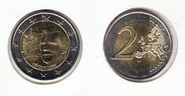 LUXEMBOURG  LËTZEBUERG   2 Euro 2007   UNC - Luxemburg