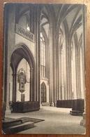 Der Dom Zu Meissen Schiff Mit Basilika - Meissen