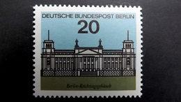 Deutschland Berlin 236 **/mnh, Hauptstädte Der Länder Der Bundesrepublik Deutschland: Berlin - Unused Stamps
