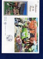 BF69 - Animaux De La Ferme -  Grande Enveloppe - - 2000-2009