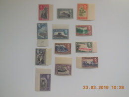 Sevios / Groot Brittannie / **, *, (*) Or Used - Ceylon (...-1947)