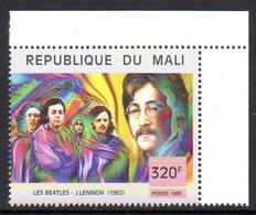 Mali 1447 Beatles - Cantanti