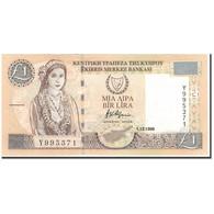 Billet, Chypre, 1 Pound, 1998-12-01, KM:60b, NEUF - Cyprus