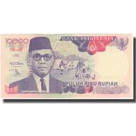 Billet, Indonésie, 10,000 Rupiah, 1992, 1992, KM:131a, NEUF - Indonésie