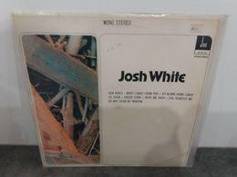 Josh White - Bon Bons - JOC Mono-stéréo 30 FS  109 - 1967  - - Country Et Folk