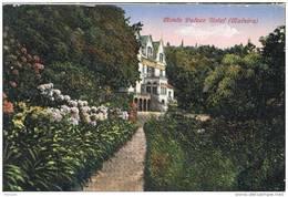32045. Postal MADEIRA  (Portugal)  Monte Palace Hotel - Madeira
