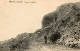 STE ADRESSE.....falaises De La HEVE...no.20 - Sainte Adresse