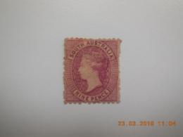 Sevios / Groot Brittannie / **, *, (*) Or Used - 1855-1912 South Australia