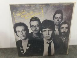Official Blues Band Bootleg Album - Talk To Me Baby - Arista 202021-320 - 1980  Vinyl LP Original UK - Blues