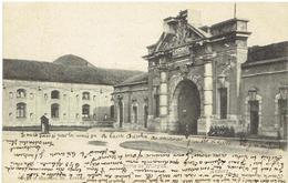 ANVERS - Porte De Wilryck - Antwerpen