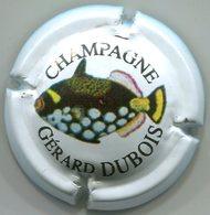 CAPSULE-CHAMPAGNE DUBOIS Gérard N°01 - Champagne