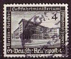 DEUTSCHES REICH Mi. Nr. 635 O (A-3-19) - Allemagne