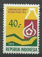 Indonesia 1975 Mi 808 MNH ( ZS8 INS808 ) - Medicine