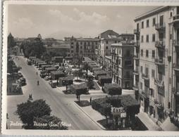 Cartolina - Postcard - Viaggiata  Sent  - Palermo, Piazza  S. Oliva ( Gran Formato ) - Palermo